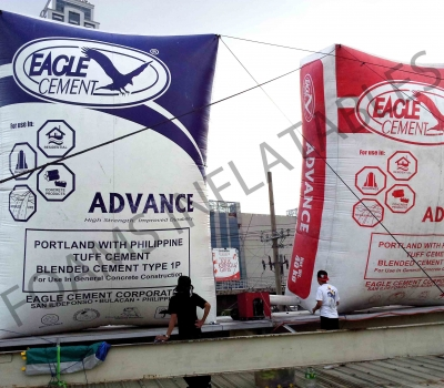 Eagle Cement with watermark