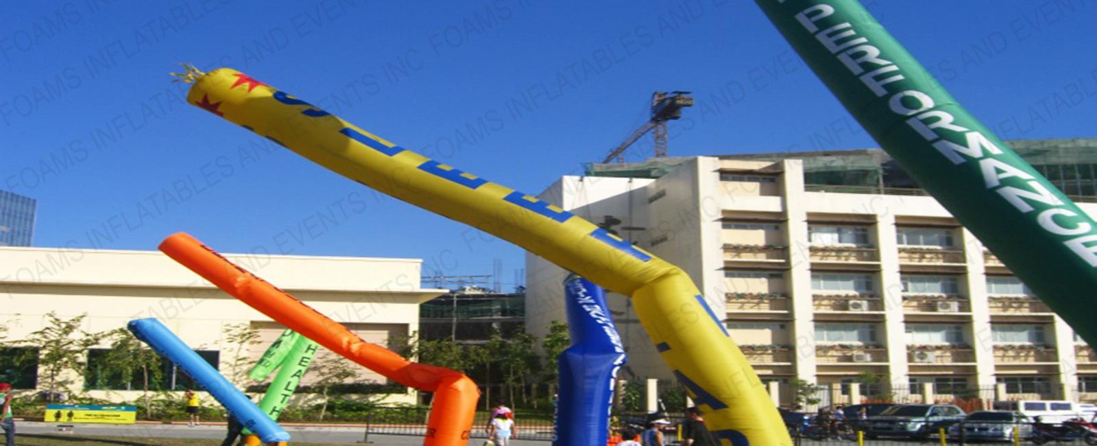 Air Dancers & Air Puppets