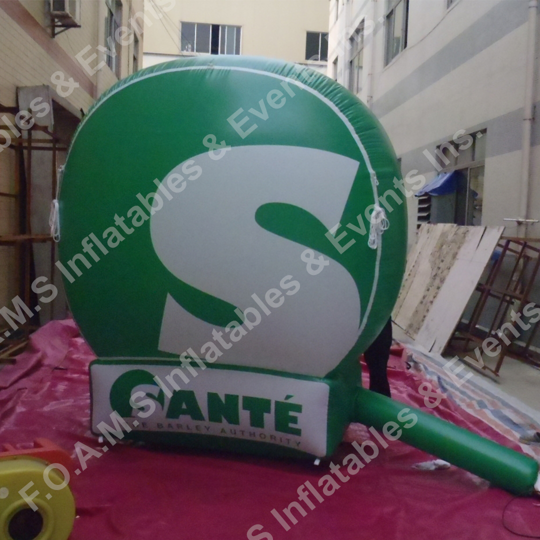 Sante Customized Shape